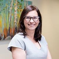 Dr Lisa Rofe